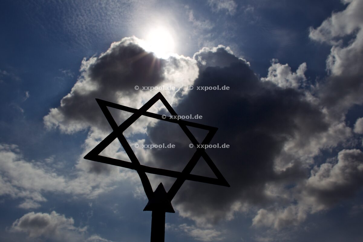 Memorial site in Chelmno to the Holocaust and mass murder